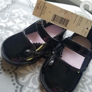 967747b60af24 little wonders Shoes - Girls baby shoes sears